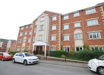 Thumbnail 2 bed flat for sale in Marlborough Drive, Darlington