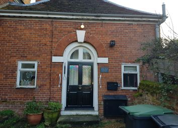 Thumbnail 1 bed semi-detached house for sale in Church Hill, Hoxne, Eye