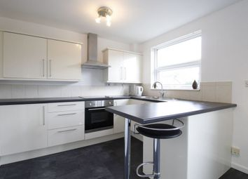 Thumbnail 1 bedroom flat for sale in Thicket Drive, Maltby