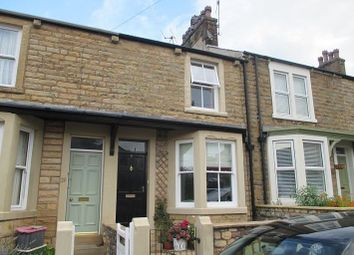 Thumbnail 2 bed terraced house to rent in St Pauls Road, Scotforth, Lancaster