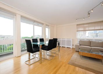 Thumbnail 3 bed flat for sale in Blair Court, St Johns Wood NW8,
