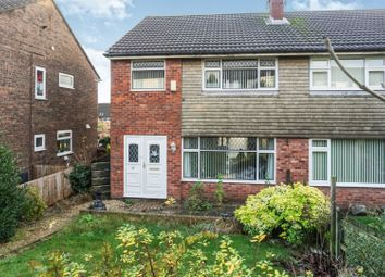 Thumbnail 3 bedroom semi-detached house for sale in Hill Rise, Cardiff