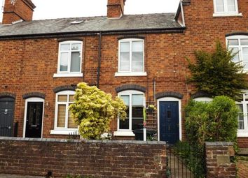Thumbnail 3 bed terraced house for sale in Shrewsbury Fields, Shifnal, Shropshire