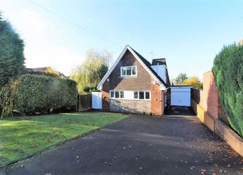 Thumbnail Detached house for sale in Caswell Road, Sedgley, Dudley