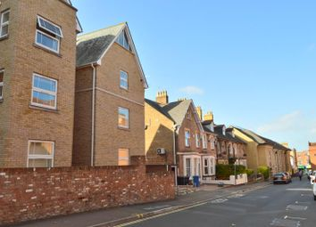 Thumbnail 1 bed flat to rent in Flat 6, Wessex House, Billet Street, Taunton, Somerset