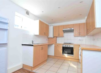 Thumbnail End terrace house to rent in Bankside Place, Vale Terrace, Harringay, London