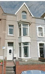Thumbnail 7 bed property to rent in Gwydr Crescent, Uplands, Swansea