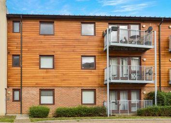 Thumbnail 2 bedroom flat for sale in Staverton Grove, Broughton, Milton Keynes, Bucks