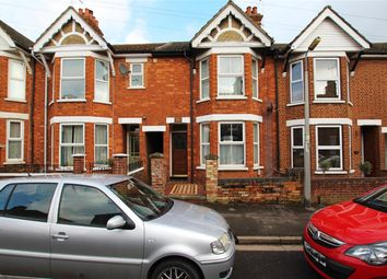 Thumbnail 3 bed terraced house for sale in George Street, Leighton Buzzard