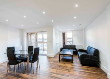 Thumbnail 1 bed flat to rent in Stasion Rd, Hendon
