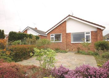 Thumbnail 2 bed property for sale in Wentworth Avenue, Walton, Chesterfield