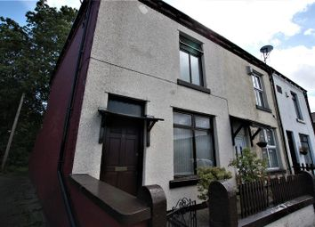 Thumbnail 2 bedroom terraced house for sale in Dearden Street, Little Lever, Bolton