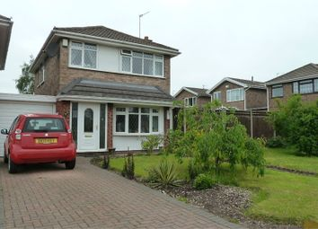 Thumbnail 3 bed link-detached house for sale in Bilston Road, Tipton, West Midlands
