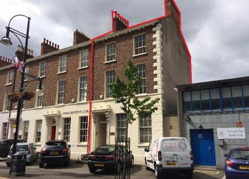 Thumbnail Office for sale in 70 Donegall Pass, Belfast, County Antrim