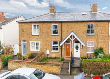 Thumbnail 2 bed terraced house for sale in Thames Street, Walton-On-Thames, Surrey