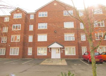 2 bed flat to rent in Woodsome Park, Gateacre, Liverpool L25