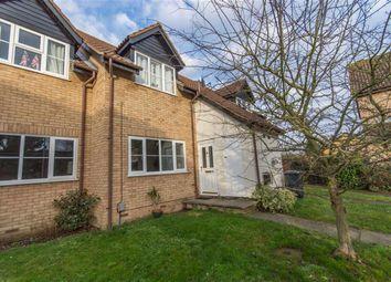 Thumbnail 1 bed flat to rent in Halleys Ridge, Hertford