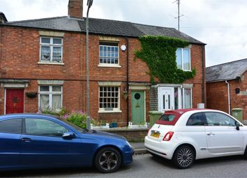 Thumbnail 2 bed terraced house to rent in Silver Street, Stony Stratford, Milton Keynes, Buckinghamshire