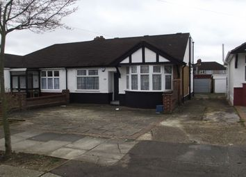 Thumbnail 3 bedroom chalet to rent in Sheldon Avenue, Ilford
