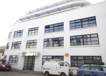 Thumbnail 2 bed flat for sale in Axminster House, Devonshire Place, St Helier