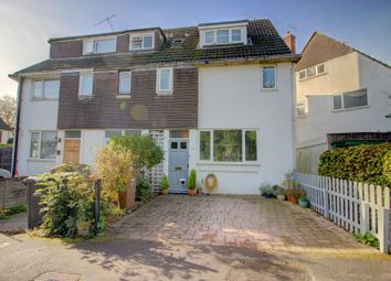 Thumbnail 3 bed terraced house for sale in Upton Close, Henley-On-Thames
