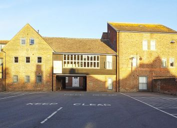 Thumbnail 2 bed flat for sale in South Street, Chichester City Centre