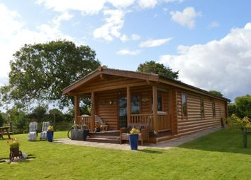 Thumbnail 2 bed bungalow for sale in Carnaby Covert Lane, Bridlington