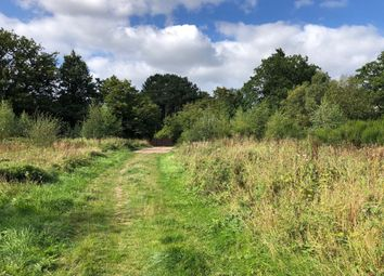 Thumbnail Land for sale in Linthurst Road, Bromsgrove
