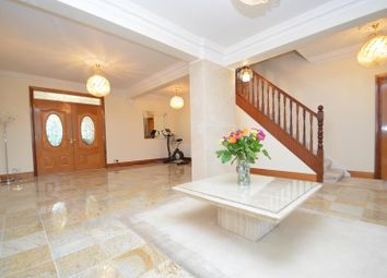 Thumbnail 5 bed semi-detached house to rent in Swakeleys Drive, Ickenham
