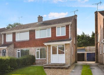 3 bed semi-detached house for sale in Syward Close, Dorchester DT1