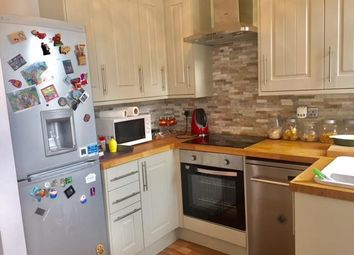Thumbnail 3 bed property to rent in Caldbeck Avenue, Worcester Park