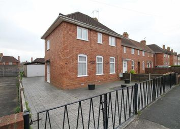 Thumbnail 3 bedroom end terrace house for sale in St Bernards, Shirehampton, Bristol