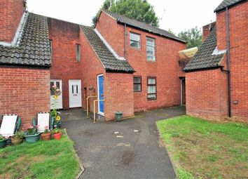 1 bed maisonette to rent in Verbena Close, West Drayton, Middlesex UB7