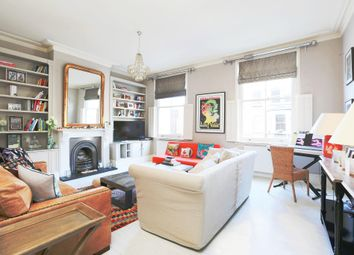 4 bed maisonette to rent in Fulham Road, London SW6