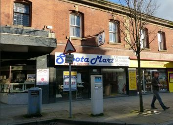 Thumbnail Retail premises to let in Darwen Street, Blackburn