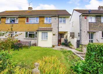 Thumbnail 4 bed semi-detached house for sale in Station Road, Patchway, Bristol