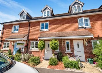 Thumbnail 3 bed terraced house for sale in Guildford, Surrey, England