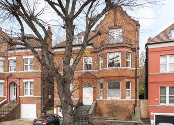 Thumbnail 3 bedroom flat for sale in Finchley Road, Hampstead