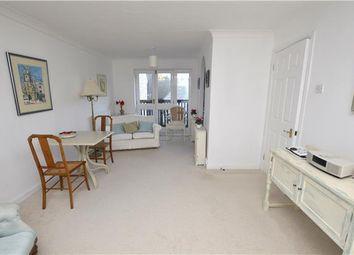 Thumbnail 2 bed flat for sale in Bowbridge Lock, Stroud, Gloucestershire