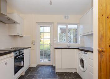 Thumbnail 3 bedroom semi-detached house to rent in Prestbury Crescent, Banstead