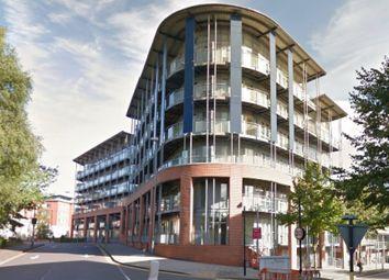 Thumbnail 1 bedroom flat for sale in Wheeleys Lane, Edgbaston, West Midlands