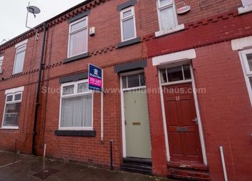 Thumbnail 2 bed property to rent in Mere Avenue, Salford