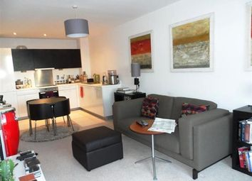 Thumbnail 2 bed flat to rent in Kd Towers, Station Road, Hemel Hempstead