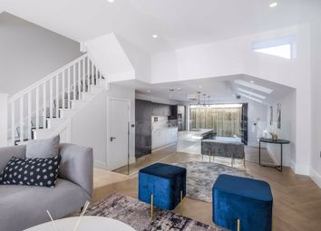 4 bed property for sale in Furness Road, Fulham, London SW6