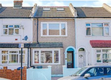 Donald Road, Croydon CR0. 4 bed terraced house for sale
