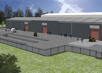 Thumbnail Industrial to let in Peasiehill Road Elliot Industrial Estate, Arbroath