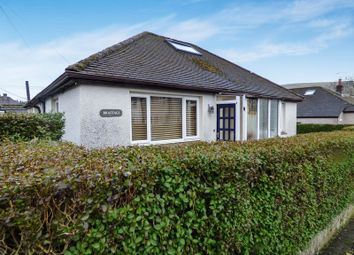 Thumbnail 4 bed detached bungalow for sale in Wauchope Street, Langholm