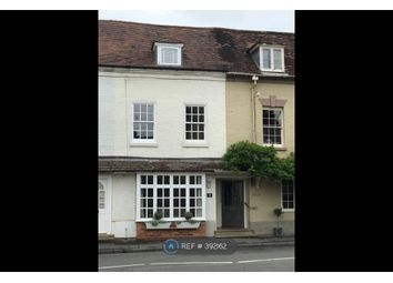 Thumbnail 2 bed terraced house to rent in Bridge Street, Barford, Warwick