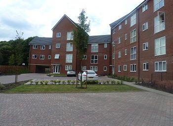 Thumbnail 2 bed flat for sale in The Edg, Edgbaston, Birmingham