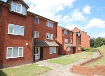 Thumbnail 2 bed flat for sale in Clairville Close, Bootle, Bootle